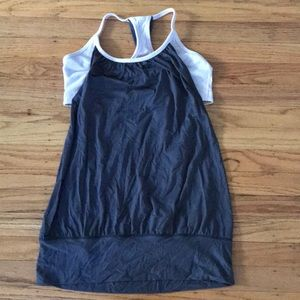 lululemon athletica Tops - Lululemon No Limits Tank